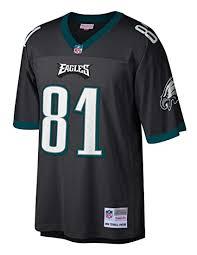 Philadelphia amp; Mitchell Terrell Ness Jersey Throwback Owens Amazon Clothing Eagles com 2004