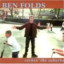 Rockin' the Suburbs [Single]