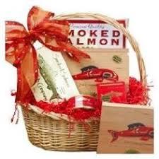 smoked salmon seafood kosher red gourmet food gift basket gourmet food gifts gourmet recipes