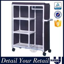T Shirt Stand Display Metal Portable Outdoor Rotating Tshirt Floor Display Stand With 71