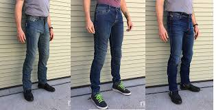 riding jeans for dummies