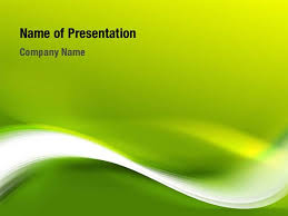 Themes For Powerpoint Presentation Green Theme Powerpoint Templates Green Theme Powerpoint