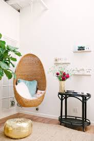 Swinging Chairs For Bedrooms 17 Best Images About Hanging Chair Love On Pinterest Swing