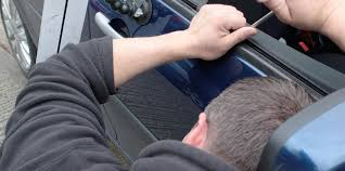 why car door dent repair is er than you think