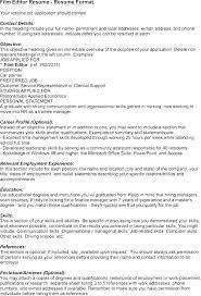 Film Production Assistant Cover Letter Film Production Cover Letter Film Resume Format Production Resume