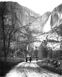 「Edward Henry Harriman and yosemite park」の画像検索結果