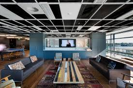 office interior design sydney. HASSELL Designed The Interior Of Leo Burnett Advertising Agency Office In Sydney, Australia. Design Sydney