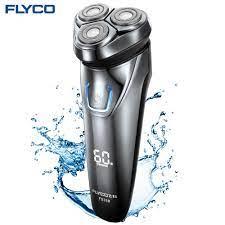 Đánh giá từ khách hàng cho Flyco FS339 Máy Cạo Râu Cho Nam Dao Cạo  Barbeador IPX7 Chống Nước 1 Giờ Sạc Có Thể Giặt Xoay Lưỡi Dao Máy Cạo Râu  Điện -
