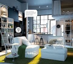 ikea usa lighting. Ikea Usa Living Room Area With Shelves On Catalogue Lighting