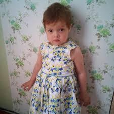 Контрольное обследование для Софии Радио ВЕРА Благотворительный фонд Жизнь как чудо собирает средства для своей подопечной Софии чтобы девочка смогла приехать в Москву на контрольное обследование