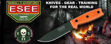 Image result for randall knives ESEE