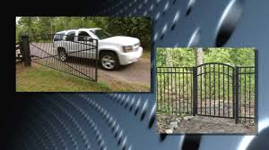 mighty mule mm600 et automatic gate opener installation video mighty mule mm600 et automatic gate opener installation video
