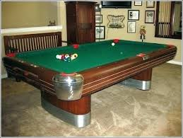 pool table weight. Pool Table Weights Expert Used Slate Prices . Weight