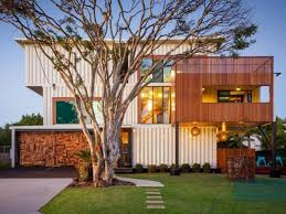 Houses Built Out Of Shipping Containers In Containerhouseyz