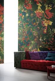 Wandinspiration Des Tages Flower Power On Collection 18