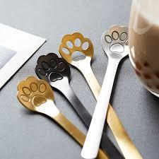 <b>Nordic Ins</b> Stainless Steel Long Handle <b>Stirring</b> Spoon | Shopee ...