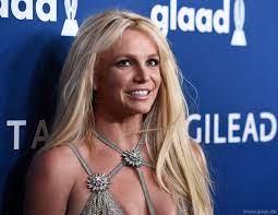 Britney Spears dankt ihrem Anwalt - Leute