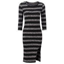 White Island Women Casual Sweater <b>Bodycon</b> Dress 2018 <b>Spring</b> ...