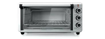 black and decker cto6335s convection toaster oven review