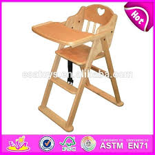 baby high chairs wood professional chair quality wooden india