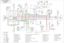 yamaha virago wiring diagram wiring diagram simonand virago 250 fuel line diagram at Virago 250 Wiring Diagram