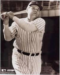 Babe Ruth   Baseball Player   Biography com