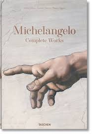 michelangelo complete works books michelangelo complete works