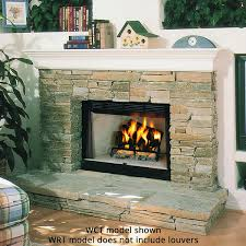superior wrt2000 wood burning fireplace woodlanddirect com indoor fireplaces gas superior s