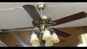 finxin fxcf03 ceiling fan bronze remote led 52 testing review