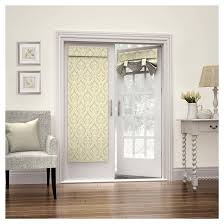 french doors with curtains. Donnington French Door Curtain Panel 26 X68 Waverly Target With Regard To Curtains Prepare 15 Doors