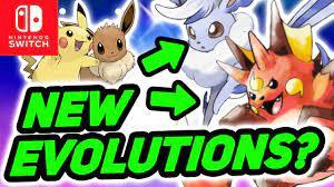 Pokemon Let's Go Eevee Evolutions (Page 3) - Line.17QQ.com