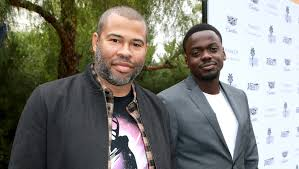 Mark coles finds out how the black panther star made it to hollywood from a london council estate. Oscar Nominated Jordan Peele Daniel Kaluuya On Get Out Each Other
