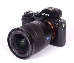 sony 16 35 f4. the vario-tessar is a comparatively big lens by mirrorless standards - especially considering small size of sony cameras. 16 35 f4 s