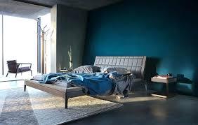 Blue Bedroom Wallpaper Blue Wallpaper In Contemporary Bedroom Idea Awesome  Modern Blue Bedroom Decorating Ideas Navy . Blue Bedroom ...