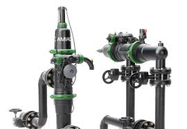 Water Filtration Systems Amiad Corp