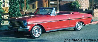 Ghost Cars: 1963-1964 Nova SS   phscollectorcarworld