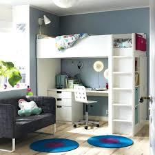 amazon kids beds bedroom nice bunk bed with desk underneath sleep