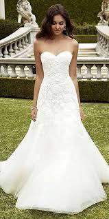 best 25 simple wedding gowns ideas
