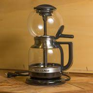 Strong heating elements in kitchenaid coffee makers ensure that coffee gets brewed perfectly every time. Kitchenaid Coffee Maker Reviews Cnet