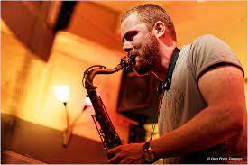 Matthew Halpin - artist profile | Improvised Music Company