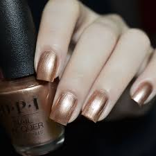 <b>Made It</b> to The Seventh Hill by <b>OPI LISBON</b> COLLECTION 2018 nails