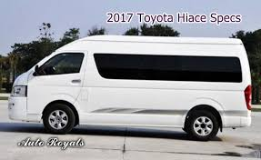 2018 toyota hiace. beautiful toyota 2017 toyota hiace specsperformance and rumors youtube regarding 2018  van intended toyota hiace