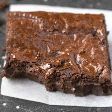 best flourless brownies better than
