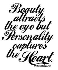 Quotes About Beauty And Personality Best Of Beauty Personality Quotes Positive Quotes Pinterest