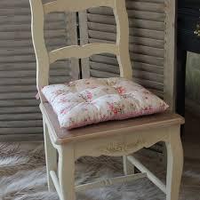 shabby chic dining chair cushions on rocking chair cushion navy polka dot by