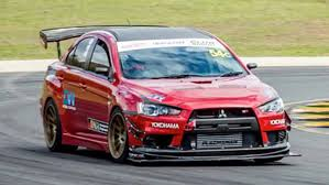 WTAC Entry List - World Time Attack Challenge Sydney