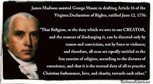 James Madison Quotes Cool James Madison And The Constitution