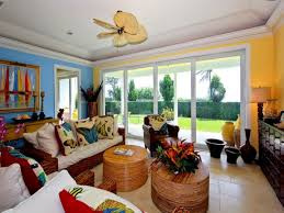 Tropical Living Room Decorating Cutest Tropical Living Room Decorating Ideas In Interior Design
