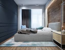 Luxury Apartment Designs For Young Couples - Luxury apartment bedroom