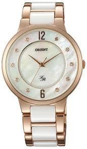 <b>Женские часы ORIENT QC0J002W</b> - купить по цене 5145 в грн в ...